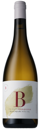 B Vintners Fire Heath Chardonnay 2015