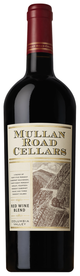 Mullan Road Cellars Red Wine Blend 2014