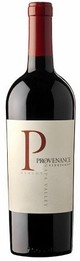 Provenance Napa Valley Merlot 2012