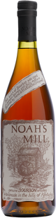 Noah's Mill Kentucky Straight Bourbon Whiskey