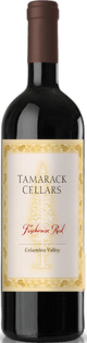 Tamarack Firehouse Red 2014
