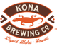 Kona Brewing Co. Cream Ale