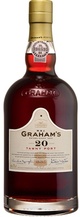 W&J Graham's Tawny Port 20 year old