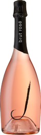 J Vineyards & Winery Brut Rosé NV