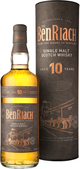 BenRiach Single Malt Scotch Whisky 10 year old