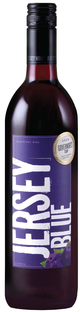 Heritage Station Jersey Blueberry Wine 2014