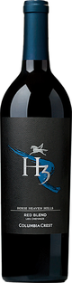 Columbia Crest Horse Heaven Hills H3 Les Chevaux Red Blend 2014