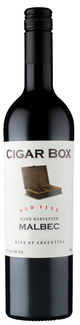 Cigar Box Reserve Malbec 2016