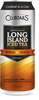 Clubtails Long Island Iced Tea