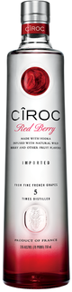 Cîroc Red Berry Vodka