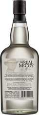 The Real McCoy Rum 3 year old