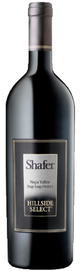 Shafer Hillside Select Cabernet Sauvignon 1997