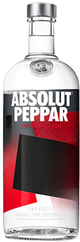 Absolut Peppar Vodka