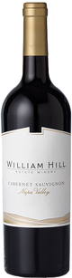 William Hill Napa Valley Cabernet Sauvignon 2014