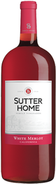 Sutter Home White Merlot