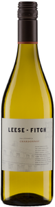 Leese Fitch Chardonnay 2016
