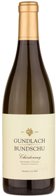 Gundlach Bundschu Estate Vineyard Chardonnay 2016