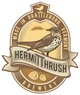 Hermit Thrush Brewery Party Guy