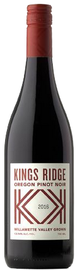 Kings Ridge Pinot Noir 2016