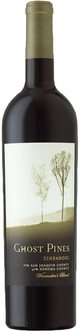 Ghost Pines Zinfandel 2014