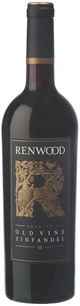 Renwood Old Vine Zinfandel 2014