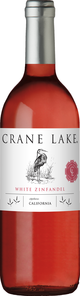 Crane Lake White Zinfandel 2016