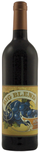 Atwater Vineyards Big Blend 2014