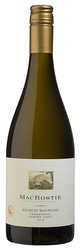 Macrostie Wildcat Mountain Vineyard Chardonnay 2014