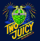 Two Roads Brewing Company Two Juicy Unfiltered Double Ipa