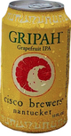 Cisco Brewers Gripah Grapefruit IPA