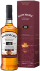 Bowmore Distillery The Vintner's Trilogy Manzanilla Cask Single Malt Scotch Whisky 18 year old