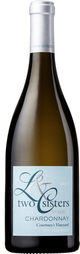 Two Sisters Courtney's Vineyard Chardonnay 2015