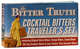 Bitter Truth Travelers Set Bitters Pack