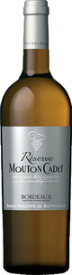 Chateau Mouton Cadet Bordeaux Blanc 2016