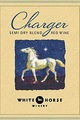 White Horse Winery Charger