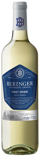 Beringer Founders' Estate Pinot Grigio 2016