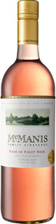 McManis Rosé of Pinot Noir 2017