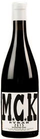 K Vintners Motor City Kitty Syrah 2015
