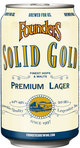 Founders Solid Gold Lager