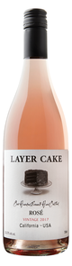 Layer Cake Rose of Pinot Noir