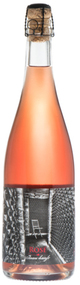 Jaanihanso Rose Methode Traditionnelle Cider