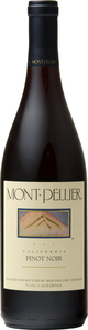 Montpellier Vineyards Pinot Noir 2016