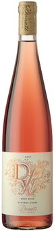 Donati Family Reserve Rose 2017