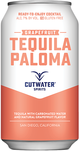 Cutwater Spirits Tequila Paloma