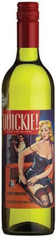 Some Young Punks Quickie! Sauvignon Blanc