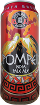 Toppling Goliath Brewing Company Pompeii India Pale Ale