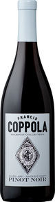 Francis Ford Coppola Diamond Series Silver Label Pinot Noir 2016