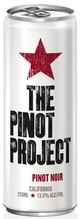 The Pinot Project Pinot Noir Can