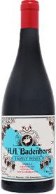 AA Badenhorst Family Wines  Family Red Blend 2014