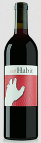 Habit Wine Company Red Blend 2014